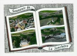 LA JONCHERE - Souvenir De - France