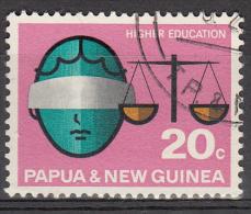 Papua New Guinea     Scott No. 236    Used    Year  1967 - Papoea-Nieuw-Guinea