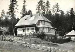 MAISON FORESTIERE DU SPITZBERG - Autres Communes