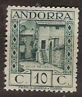 Andorra 030 * Paisajes. Charnela - Nuevos