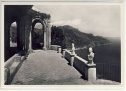 RAVELLO - Villa Cimbrone - Belvedere - Italy