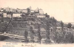24 DORDOGNE BELVES PANORAMA   (scan Recto-verso) FRCR90978 - Sarlat La Caneda