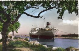 11 -port La Nouvelle - Vapeur Amaré - - Port La Nouvelle