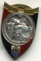 Insigne Du 5é Regiment Du Genie___drago - Armée De Terre