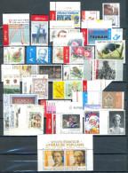 DEPART = FACIALE Belgique Année 2005 MNH XX - Jahressätze