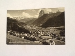 ORTISEI VAL GARDENA GRUPPO SELLA VIAGGIATA - Bolzano (Bozen)