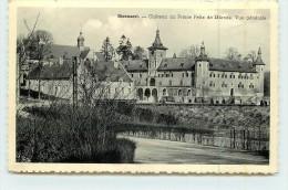 RIXENSART  -Château Du Prince Félix De Mérode, Vue Générale. - Rixensart