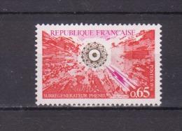 FRANCE / 1974 / Y&T N° 1803 ** : Surrégénérateur Phénix - Gomme D´origine Intacte - France