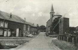 Petit-Fayts - L'Eglise Et … Maisons Environnantes, Epoque : Années 60 - Bievre