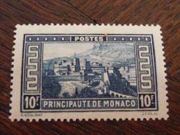 TP Monaco Sans Charnière . TP N° 133. Valeur 325€ - Monaco