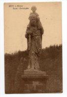 926F)  HUN SUR MEUSE ST CHRISTOPHE - Belgique