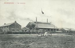 Momignies - La Verrerie - Superbe Carte -1908  ( Voir Verso ) - Momignies