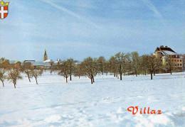 CPM  Villaz - Otros Municipios