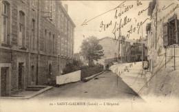 42 Saint Galmier. L'hopital - Sonstige Gemeinden