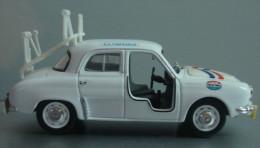 CARAVANE DU TOUR DE FRANCE  Renault Dauphine - Voitures, Camions, Bus