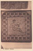 CPA Timgad - Mosaique (0887) - Batna