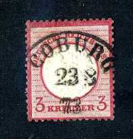 4550A  Empire 1872  Michel #25  Used Offers Welcome! - Oblitérés