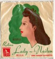 RETINA PER CAPELLI LADY NYLON  ANNI 40 - Prodotti Di Bellezza