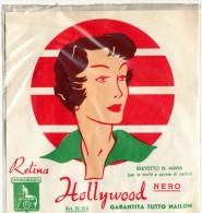 RETINA PER CAPELLI HOLLYWOOD NYLON NET ANNI 40 - Prodotti Di Bellezza