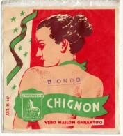 RETINA PER CAPELLI CHIGNON ANNI 40 - Prodotti Di Bellezza