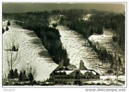 MONT-ST-SAUVEUR  L'hiver  Circulée 1984 - Quebec