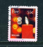 IRELAND - 2012  Christmas  55c  Used As Scan - 1949-... Republic Of Ireland