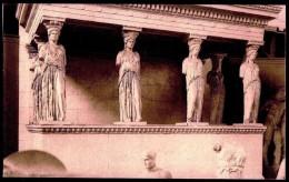 Bruxelles / Brussel - Musées Du Cinquantenaire - Tribune Des Caryatides - Non Circulé - Not Circulated - Nicht Gelaufen. - Musées