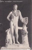 PC Roma - Mueo Vaticano - Meleagro - 1914 (0908) - Musées