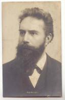 D12297 - PRIX NOBEL De PHYSIQUE 1901  -  Professeur Wilhelm RÖNTGEN - Prix Nobel