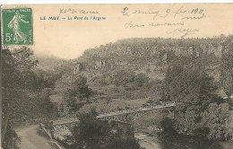 CPA-1910--83-LE MUY-Le PONT De L ARGENS-TBE- - Le Muy
