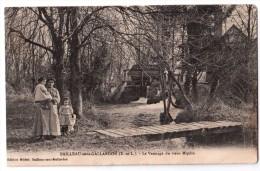 Bailleau-sous-Gallardon - Le Vannage Du Vieux Moulin - Autres Communes