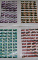China 1996-16 Vehicle Car Stamps Sheets Automobile Truck - 1949 - ... People's Republic