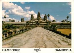 CPSM Cambodge   L1555 - Cambodia