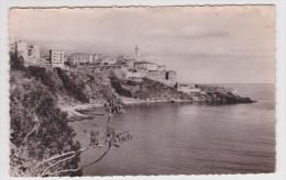 (RECTO / VERSO) BASTIA - N° 779 - VUE GENERALE - FORMAT CPA - Bastia