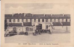"""Deux Sevres 79  Niort  """"  Entrée Du Quartier Duguesclin  """" - Niort"""