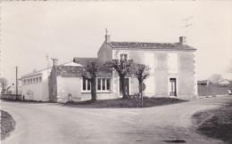 """Vendée 85  Chasnais  """"  Maison De Carrefour  """" - France"""