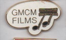 Arthus Bertrand , GMCM Films , Cinéma - Arthus Bertrand