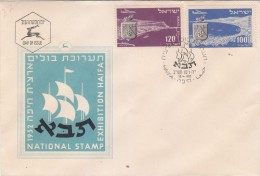 Israel - - Aerei