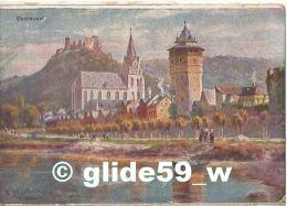 Oberwesel - N° 7 - Oberwesel