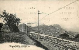 CPA VILLARD DE LANS - Villard-de-Lans