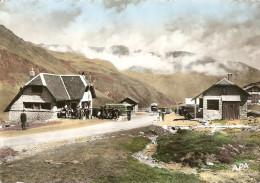 Cpm Andorre Pas De La Case - Andorra