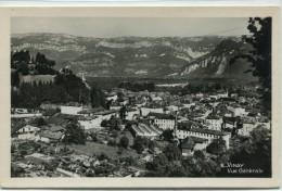 CPSM 38 VINAY VUE GENERALE - Vinay