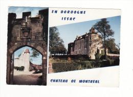 24 ISSAC Le Château De Montreal Voyagé - Other Municipalities