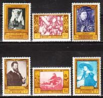 1076/81**  Culturelle - Série Complète - MNH** - LOOK!!!! - Belgique