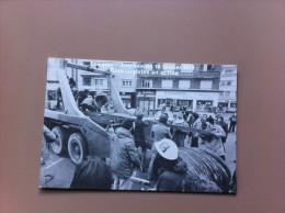 Longwy -Journée Du 16 Février 1979 : Sidérurgistes En Action - Longwy