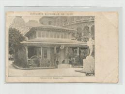 CPA  Exposition Universelle De 1900 Pavillon De La Guadeloupe - Autres