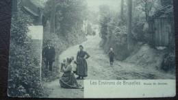 RHODE ST. GENESE Avant 1906 - Rhode-St-Genèse - St-Genesius-Rode