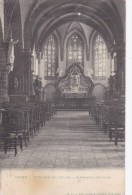 Zichem - Binnenste Der Kerk - Scherpenheuvel-Zichem