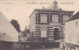 Erps Querbs - Gemeentehuis - Kortenberg