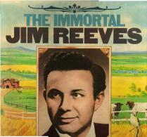* 6LP Box *  THE IMMORTAL JIM REEVES (England EX!!!) - Country En Folk